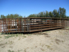 24' FREE STANDING CATTLE PANELS